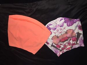Woman's skirts both for $5 Waterford West Logan Area Preview