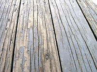 Deck Restoration and Repair