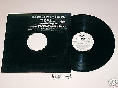 Backstreet Boys Vinyl Records Ebay