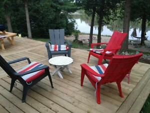Serene and Private Cottage for Rent Bancroft