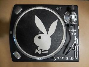 Platine Vinyle DJ NUMARK / Model TT 500 (i022007)