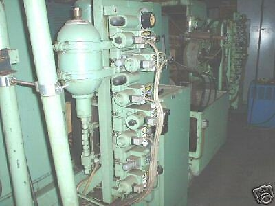 Pfauter Model Pa 300 Gear Hobber 1977