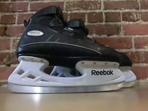 Patins de hockey grandeur 11 (i010801)