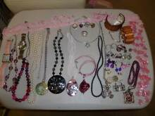 JEWELLERY COLLECTION.....38 PIECES Burpengary Caboolture Area Preview