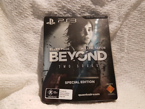 Playstation 3 Beyond two souls Beechboro Swan Area Preview
