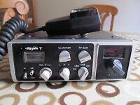 Hygain 5 CB radio