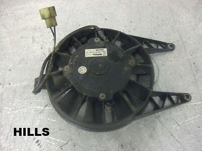 TRIUMPH DAYTONA 600 2003 Radiator Fan 11920