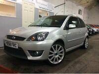 Ford Fiesta 2.0 ST 3dr FACE-LIFT ++ UNABUSED EXAMPLE
