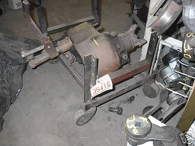 1976-78 CJ Series Transfer case Spicer (Spicer Transfer Case)