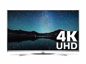 AUBAINE!! TV 50'' 4K SMART UHD A 360$ ET 55'' 4K SMART 429.99$