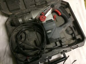 Ozito rotary hammer drill + box Northcote Darebin Area Preview