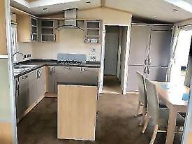 Luxrious Static Caravan Holiday Home For Sale In North Wales Towyn North Wales