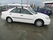 2002 Toyota Camry ACV36R Altise Warm White 4 Speed Automatic Sedan St James Victoria Park Area Preview