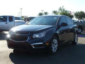 2015 Chevrolet Cruze LT Turbo 1.4L 8100 K, !