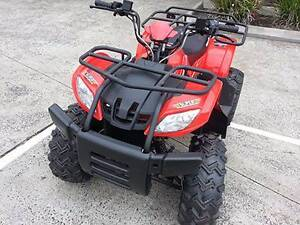 THE WORKMAN 200cc AUTO FARM QUAD!!! 3 YEARS WARRANTY!! Canning Vale Canning Area Preview