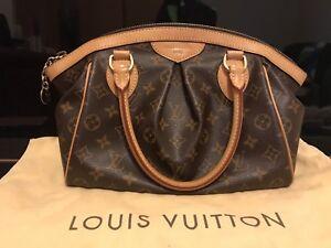 Louis Vuitton Tivoli pm Hurstville Hurstville Area Preview