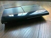 Ps3 super slim console
