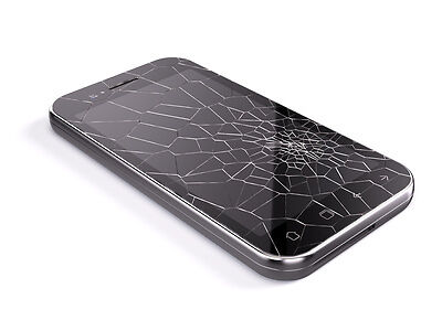 How to Repair a Cracked Phone Screen
