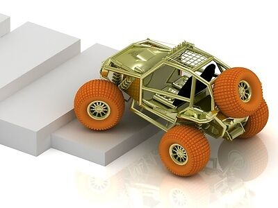 How to Buy Used Radio-Controlled Car Parts and Accessories