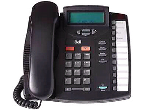 New never used office phone