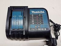 Makita 18v Battery Charger