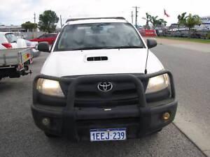 2008 Toyota Hilux Ute Rockingham Rockingham Area Preview