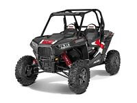 2015 Polaris RZR XP 1000 EPS Stealth Black