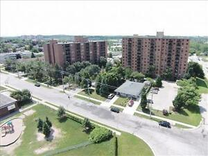 Fairway Rd and Courtland Rd: 37 and 49 Vanier Drive, 2BR Kitchener / Waterloo Kitchener Area image 3