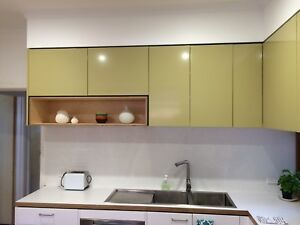 Cabinet Maker kitchens bathrooms & joinery