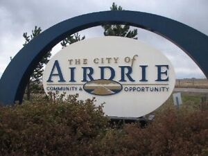 Looking to buy in Airdrie? I will give down payment @ 0%!!!!!!!