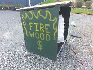 Fire wood in bags hard and soft wood and KINDLING Arundel Gold Coast City Preview