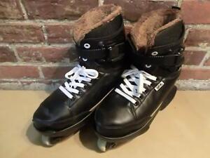 Paire de patin a roues alignée SSM Gabriel Hyden (i015830)