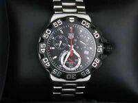 Tag heuer F1 watch