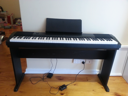 Casio cpd 120 keyboard