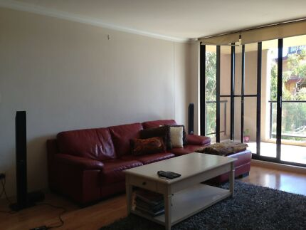 Room For Rent 2 Minutes From Lidcombe Station, Shops & Cafes