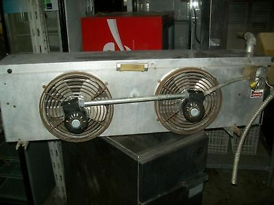Evaporator Coil For Walk In Cooler  115v. More Options 900 Items On E Bay