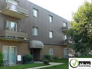 Inverness Apartments 1 BR- Available Oct 1
