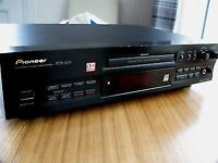 Pioneer PD-R509 CD Recorder - Excellent condition