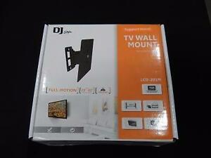 "Support Mural pour TV 23"" a 42"" DJ SYLE / Model LCD-201M ( i019113)"