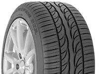 225/75R15 UNIROYAL TP AS6000 (new) ALL SEASON