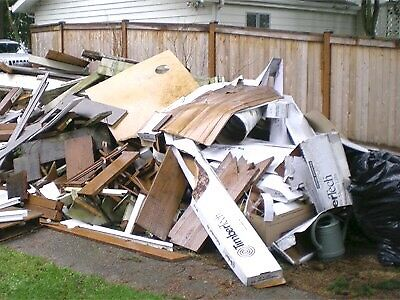 The cheapest price for junk Rubbish Removal in Melbourne call now