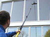 Window Cleaning Nelson BC