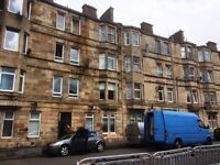 Traditional 1 Bedroom 3rd Floor Flat In Ibrox st, Ibrox Avail Now