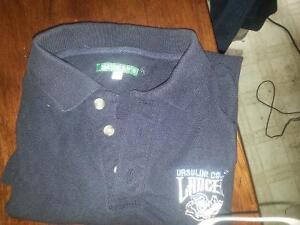 Gently used Pines Uniforms