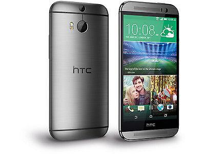Größerer Akku beim HTC One M8s