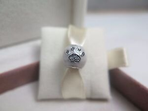 Looking for Paw print authentic pandora charm