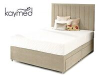 Double Bed Kaymed