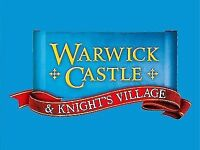 Warwick Castle For 2