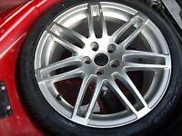 Audi A4 S ,line Alloy 2007 reg
