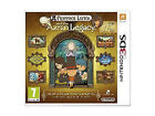 Nintendo Professor Layton and the Azran Legacy Video Games